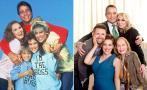 """""""¿Quién manda a quién?"""": elenco se reunió 24 años después"""