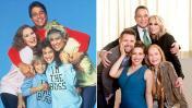 """""""¿Quién manda a quién?"""": elenco se reunió a 24 años del final"""