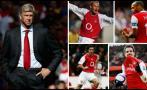 Wenger: el once ideal del Arsenal por sus 20 años en el club