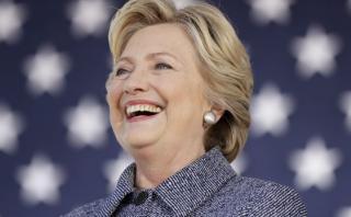 Principales diarios de EE.UU. respaldan candidatura de Clinton