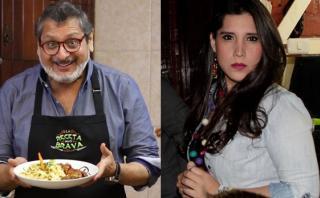 Ricky Tosso: su programa de cocina será conducido por su viuda
