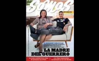 """Doña Peta: """"Hay que cambiar la mentalidad del jugador peruano"""""""