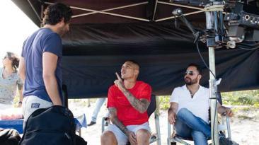 Paolo Guerrero responde a las críticas de ex futbolistas