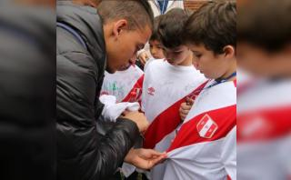 Perú vs. Argentina: FPF sorteará un Gold Pass para el duelo