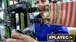 Chile apuesta por el desarrollo de nuevos usos del cobre - Noticias de pilar rojas