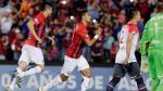 Cerro Porteño ganó a Santa Fe y pasó a cuartos de Sudamericana - Noticias de gustavo rossi