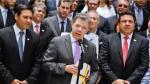 Colombia: Lo que el mundo puede aprender del proceso de paz - Noticias de lucha reyes