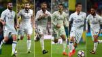 Real Madrid: seis jugadores convocados para selección española - Noticias de jose vicente silva