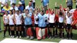 'Las Guerreras' de Perú debutan hoy en Liga Mundial de Hockey - Noticias de jose cespedes