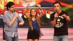 Ximena Hoyos arremete contra 'Combate': Nunca volvería - Noticias de ximena hoyos