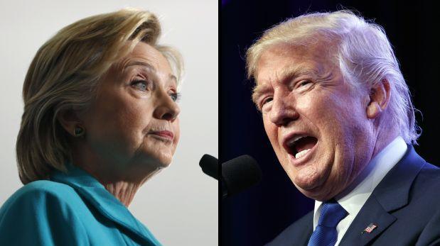 EE.UU.: Búsquedas en Google predecirían resultado de elecciones