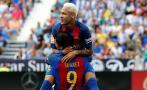 Barcelona vs. Celta de Vigo: en Balaídos por la Liga Española