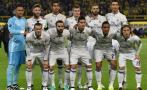 Real Madrid: jugador estará fuera cuatro semanas por lesión