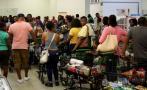 Jamaica está en alerta máxima por el potente huracán Matthew