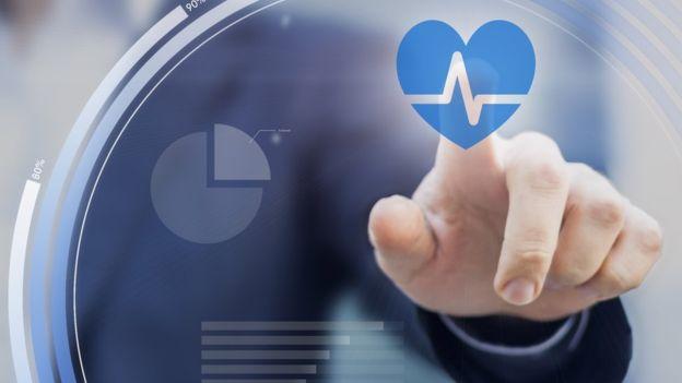Blackberry también desarrolla aplicaciones para el sector sanitario. (Foto: Thinkstock)