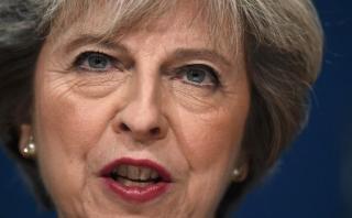 Reino Unido: Theresa May activará el Brexit en marzo de 2017