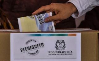 Plebiscito logró más de 2 mllns. de menciones en redes sociales
