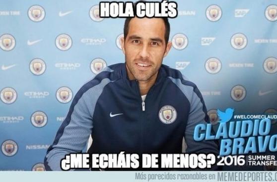 Barcelona perdió contra el Celta de Vigo y generó estos memes