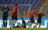 Inter de Milán perdió 2-1 contra la Roma por la Serie A [VIDEO]