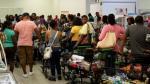 Jamaica está en alerta máxima por el potente huracán Matthew - Noticias de alex cubas