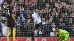 City de Guardiola cayó 2-0 ante Tottenham y perdió el invicto - Noticias de mauricio pochettino