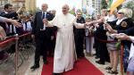 Papa clama no más violencia en nombre de Dios desde Azerbaiyán - Noticias de francisco leal