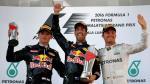 F1: Daniel Ricciardo fue el más veloz en Gran Premio de Malasia - Noticias de sebastian vettel