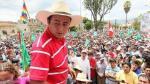 Partido de Santos y Democracia Directa se unen con miras a 2021 - Noticias de presidencia regional de cajamarca
