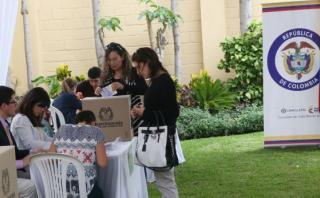 Plebiscito en Colombia: Políticos opinan sobre resultado