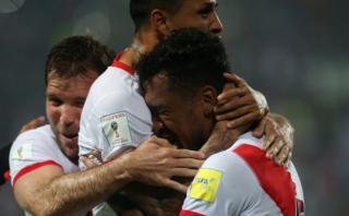 Apuestas: ¿Cuánto paga el triunfo de Perú sobre Argentina?
