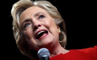 Clinton: Soy abuela, pero no temo tanto como las afroamericanas