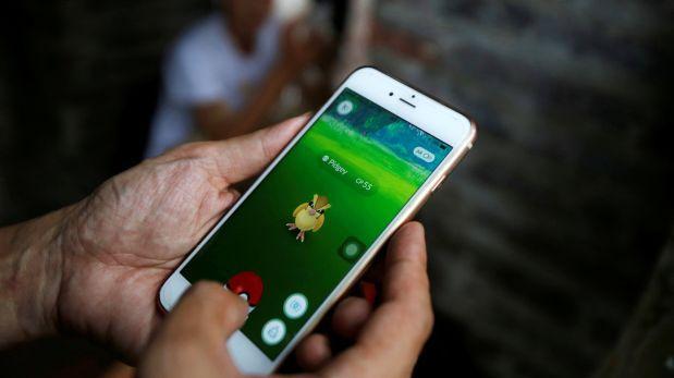Pokémon Go recaudó más de 400 millones de dólares en tres meses