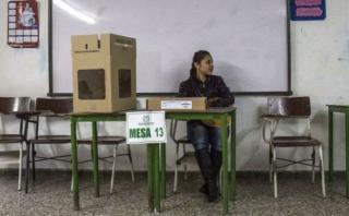 Qué dice de Colombia que un 62% se abstuviera del plebiscito