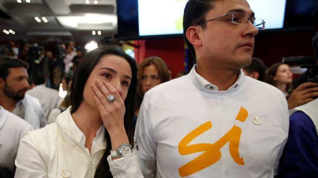Colombia, al rescate del proceso de paz