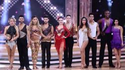 """""""El gran show"""": este ráting hizo programa de Gisela Valcárcel"""