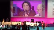 Gastón Acurio recibió homenaje en festival gastronómico español