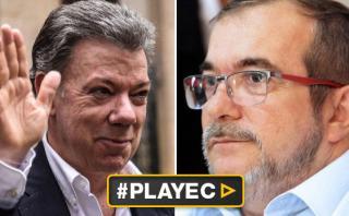 """Colombia: Las FARC mantendrán el alto al fuego pese al """"No"""""""