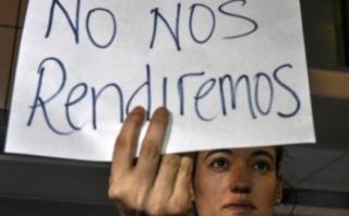 ¿Sirve hacer plebiscitos como el de Colombia? [ENTREVISTA]