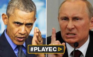 """Estados Unidos: """"La paciencia con Rusia se ha agotado"""""""