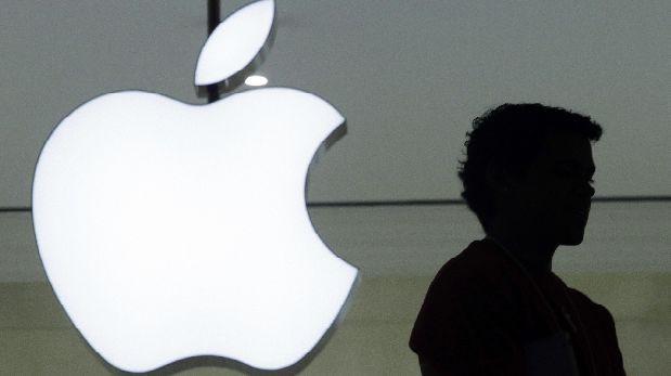 Ordenan a Apple pagar US$302 mlls. por infringir patentes