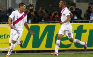 ¿Te imaginas a Perú goleando 6-0 a la selección argentina?