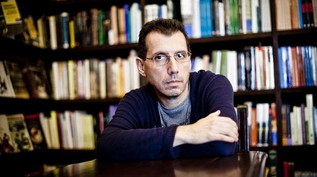 Alberto Fuguet. (Fotos: El Comercio)