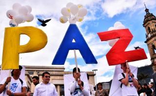 """Colombia: Cinco escenarios tras el """"No"""" en plebiscito de paz"""