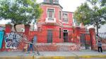 Barranco pretende reducir su zona monumental - Noticias de jose calderon