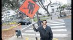 "Enrique Cornejo: ""Compañeros con capacidades son postergados"" - Noticias de cesar zumaeta"