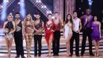 """""""El gran show"""": este ráting hizo programa de Gisela Valcárcel - Noticias de sandro espinoza"""