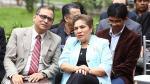 """Luz Salgado: """"No se asusten cuando digamos este decreto no va"""" - Noticias de daniel abugattas"""