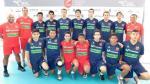 Vóley: Perú será sede del Sudamericano Masculino Sub 19 - Noticias de pierre gutierrez