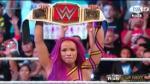 WWE: Sasha Banks venció a Charlotte y ganó campeonato femenino - Noticias de charlotte lee