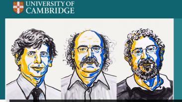 Premio Nobel 2016: ¿De qué universidades son los galardonados?